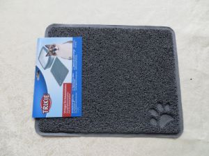 Pet Accessoies Kitty Litter Mat Pet Toilet Mat pictures & photos