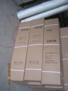 Fiberglass Net for Gypsum Board Reinforcement, 0.2m/0.6m/0.8m/1.2m/1.4m/1.6m/1.8m/1.9m pictures & photos