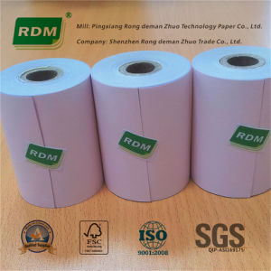 POS Paper for Direct Thermal Printers pictures & photos