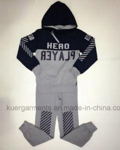 Spring/Auntumn Kids Boy Suit Children Clothes for Children Wear pictures & photos