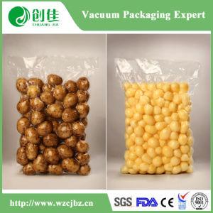 Popcorn Potatoe Chips Potatoes Food Film Vacuum Bag pictures & photos