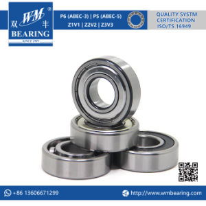 6205 Zz 2rz Emq Electric Motor Deep Groove Ball Bearing pictures & photos