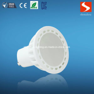 Hot Sales! Energy Saving LED Ceiling Spot LED GU10 Lamps pictures & photos