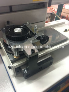 Y200 Pneumatic Pad Printer Bottle Printing Machine Coding Machine From China pictures & photos