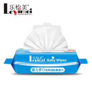 Nonwoven Wet Wipe, /Disposable Wipe/Wet Towel/OEM  pictures & photos