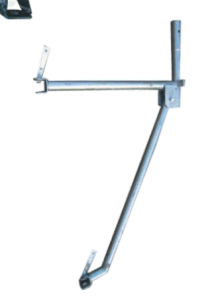 Hot DIP Galvanizing/Painting Kwikstage Scaffolding System Hot Sale Kwikstage Scaffolding pictures & photos