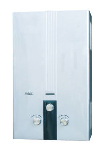 Elite Gas Water Heater with Summer/Winter Switch (JSD-SL41) pictures & photos