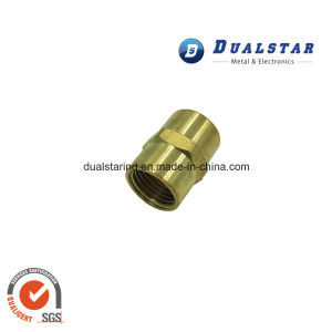Solid Carbide Rods with Screw Thread pictures & photos