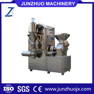 Chinese Herb Medicine Grinding Machine pictures & photos