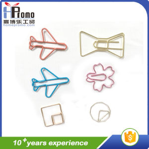 Novelty Custom Paper Clips Wholesale