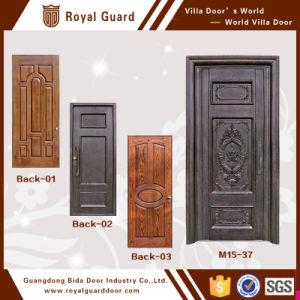 Classical-Style Safety Door Designs Single Door Design Main Entrance Door Design