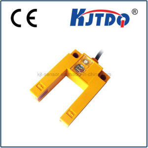 Hot Sales NPN 30 Cm Groove Type Photoelectric Switch Vibration Sensor pictures & photos