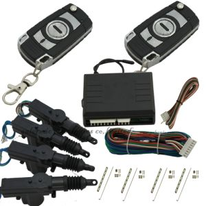Long Distance Control Remote Central Locking Kits pictures & photos