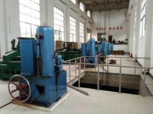 Micro Hydro (Water) Francis Turbine Generator/ Hydroturbine pictures & photos