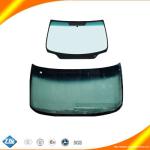 Auto Glass Windshield for Volvo From Zty Glass pictures & photos