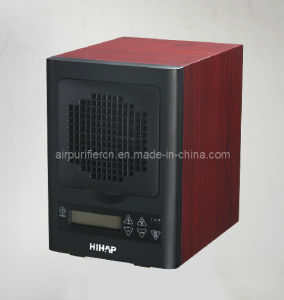 Home Air Cleaner with HEPA and Ionizer pictures & photos