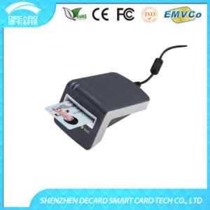 Nation ID Chip Card Reader (T6) pictures & photos