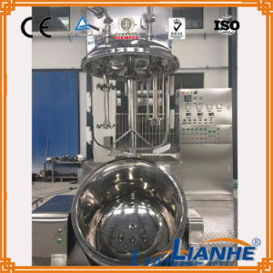 Guangzhou High Viscosity Toothpaste Making Machine pictures & photos