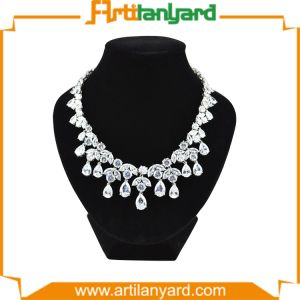 Top Quality Fashion Jewelry Necklace pictures & photos