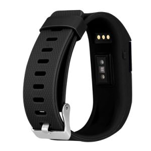 Heart Rate Sensor and Sleep Monitor OLED Bluetooth Wristband Fitness Activity Tracker Bracelet pictures & photos