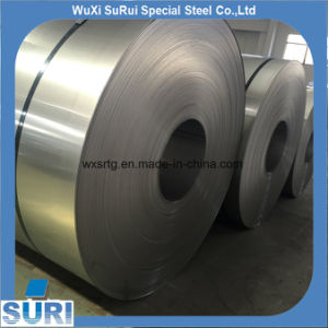 Cold Rolled/Hot Rolled 310S Stainless Steel Coil with 2b Ba No. 1 2D Polished Hl Mirror Finish pictures & photos