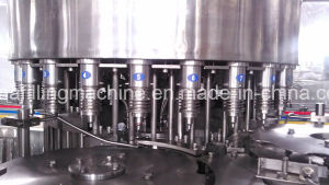 Automatic Pure Water Filling and Sealing Machine with Ce pictures & photos