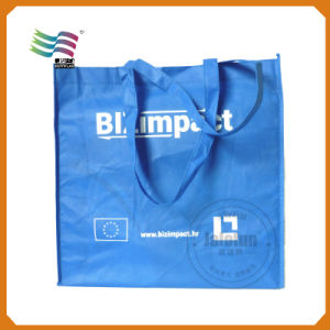 Customized Non Woven Bag, PP Woven Bag for Advertizement/Promotion (HYbag 004) pictures & photos