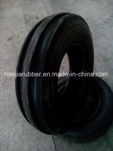 600X16 3 Rib Front Tractor Tyre F-2