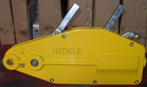 Hand Tool Wire Rope Winch pictures & photos