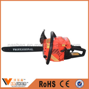 Factory Competitive Price Chainsaw Gasoline Chain Saw pictures & photos