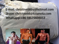 Buy Cheap Puritytrenbolone Acetate 99% Powerful Dark Yellow Red Tea Raw Powder pictures & photos