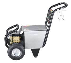 Electric High Pressure Washer 220V50Hz Single Phase/ High Pressure Washer pictures & photos