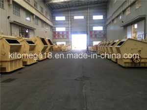 Hot Sale Impact Crusher Equipment for Stone Crushing pictures & photos