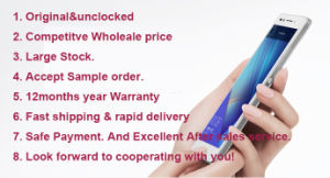 "2016 Original Unlocked Huawei Honor 7 5.2"" Android Octa Core 20MP 4G Lte Mobile Phones pictures & photos"