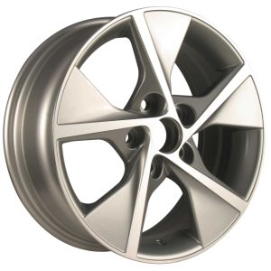 16inch Alloy Wheel Replica Wheel for Toyota 2013-Camry