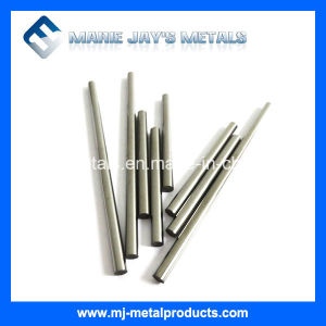 Polished Tungsten Carbide Rod with Good Quality pictures & photos