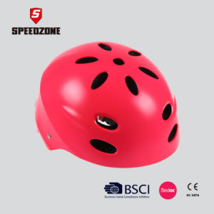 Junior Skates Helmet, Multi-Function Sports Helmet pictures & photos