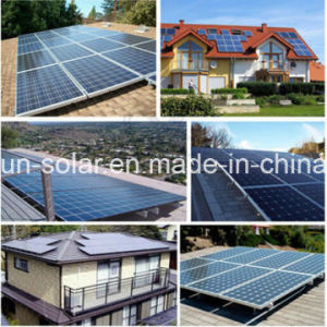 Good Quality 300W Solar Power System pictures & photos