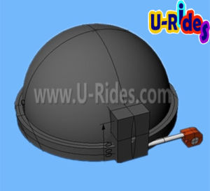 China inflatable tent manufacturers, Inflatable Planetarium Dome Tent pictures & photos