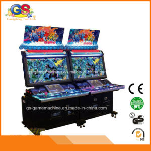 4D Funny Arcade Cabinet Fighting Video Game Machine Plants Vs Zombie for Sale pictures & photos