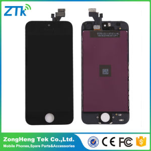 Wholesale Mobile Phone Touch Screen for iPhone 5s LCD Display pictures & photos