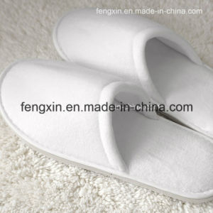 Closed Toe Washable Indoor House Slipper Shoes pictures & photos
