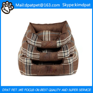 Popular Good Quality Pet Bed Dog Bed pictures & photos