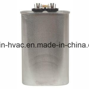 Air Conditioner Capacitor Cbb65/ CD60 pictures & photos
