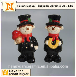 Chimney People Custom Craft Ceramic Ornaments pictures & photos
