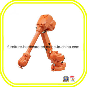 2-300kg Payload 6 Axis Industrial Articulated Robot Arm for Die Casting pictures & photos