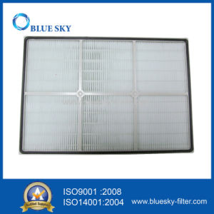 Air Filter with Plastic Frame for Air Cleaner pictures & photos