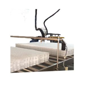 CNC Glue Dispensing Machine for Mattress (LBD-RD30L) pictures & photos