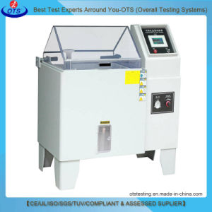Electronic Neutral Continuous Salt Spraying Corrosion Test Equipment pictures & photos