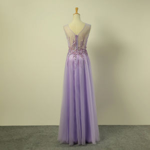 Ladies Evening Dress, Luxury Evening Dress, Clothing, ED016 pictures & photos